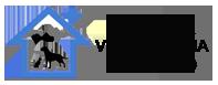 Clínica Veterinaria Grado Logo